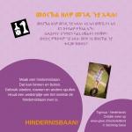 Activiteitenkaartje Hindernisbaan Ne- Tigrinya