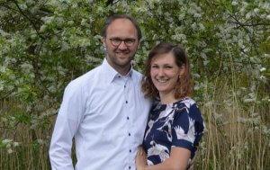 Stichting Gave - Martijn en Danielle Overvest