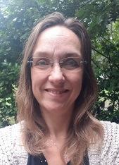 Sandra Dekker, veldwerker stichting Gave Amsterdam