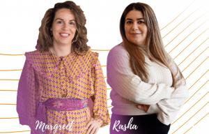 Margreet Rasha Vluchtelingengebedsweek Live-uitzending